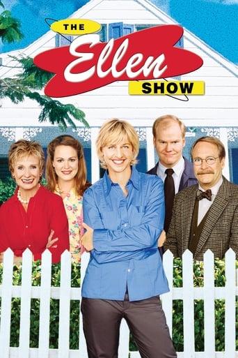 Poster of The Ellen Show