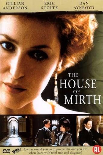 voir film Chez les heureux du monde  (The House of Mirth) streaming vf