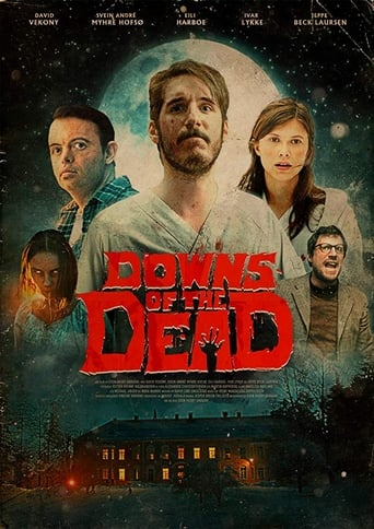 Poster of Downs of the Dead