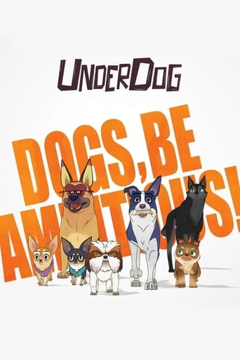 voir film Nous, les chiens  (The Underdog) streaming vf