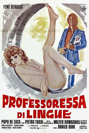 Watch La professoressa di lingue 1976 full online free