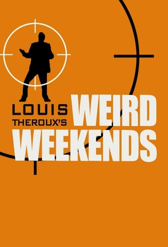Poster of Louis Theroux's Weird Weekends