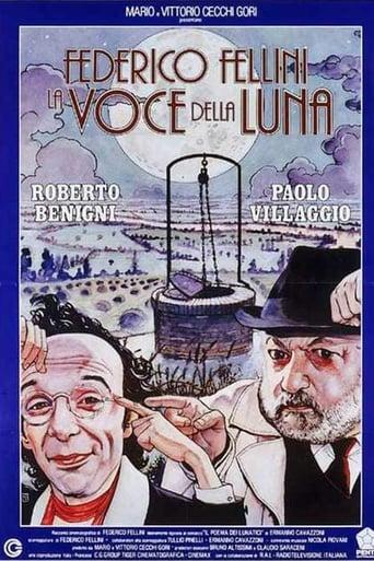La voix de la lune (1990)