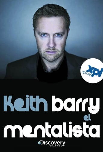 Deception with Keith Barry