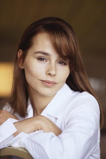Image of Tara Fitzgerald
