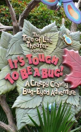Poster of It's Tough To Be a Bug!