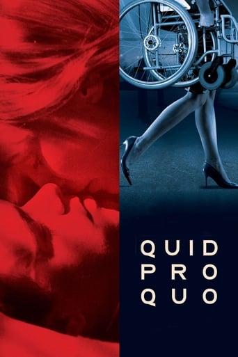 Poster of Quid Pro Quo
