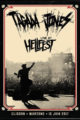 Tagada jones - Live au Hellfest
