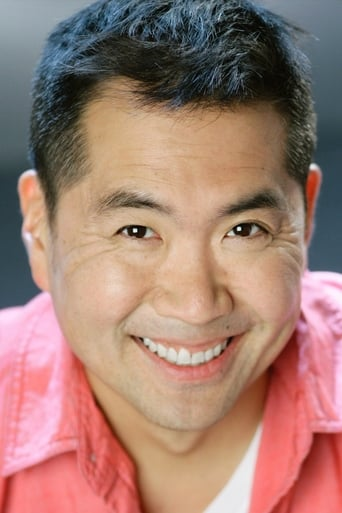 Image of Andrew Pang