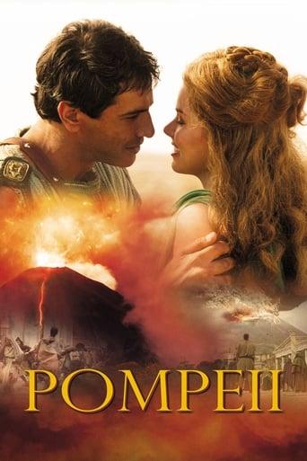 Poster of Pompeii