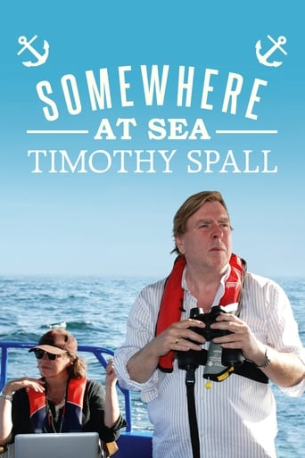 Poster of Timothy Spall: Somewhere at Sea