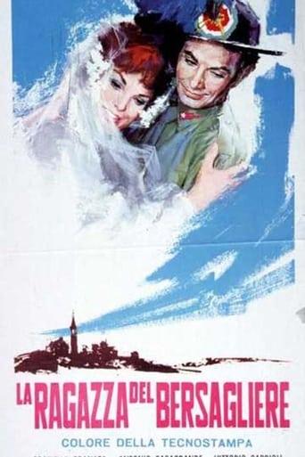Poster of La ragazza del bersagliere