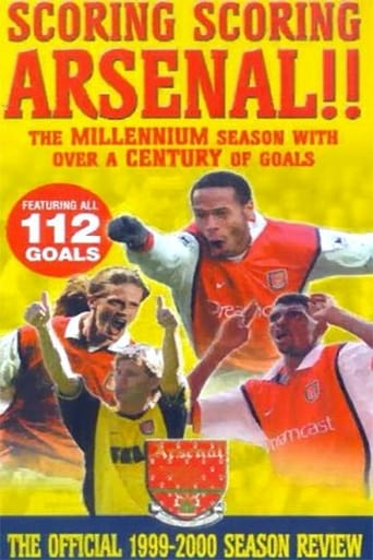 Watch Arsenal: Season Review 1999-2000 2000 full online free
