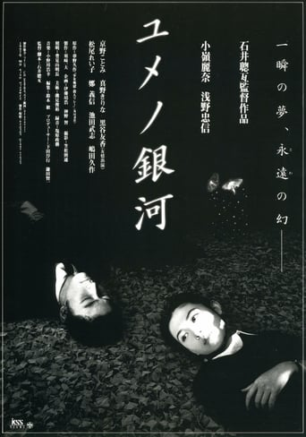Poster of Labyrinth of Dreams