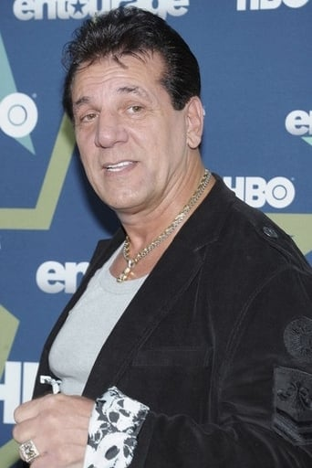 Image of Chuck Zito
