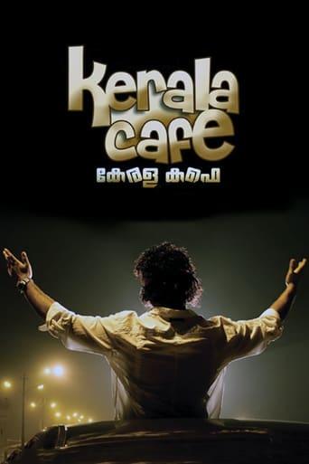 Poster of Kerala Cafe
