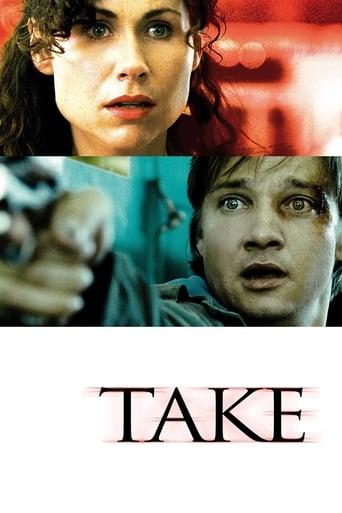Poster of Take