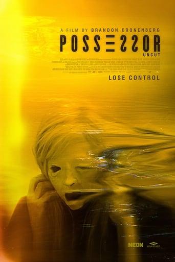 Imagem Possessor (2020)