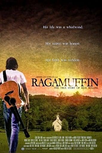 Poster of Ragamuffin