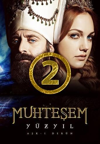 Didingasis amžius / Magnificent Century (2012) 2 Sezonas RU