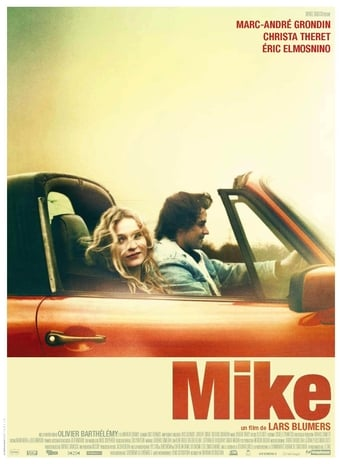 Poster of Mike