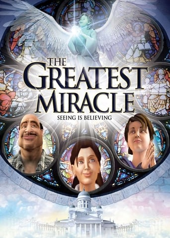 Poster of The Greatest Miracle fragman