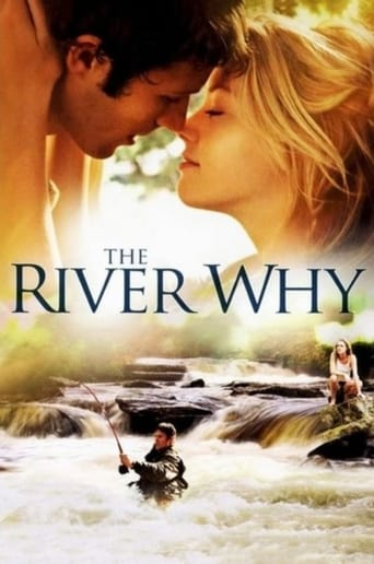 Poster of The River Why