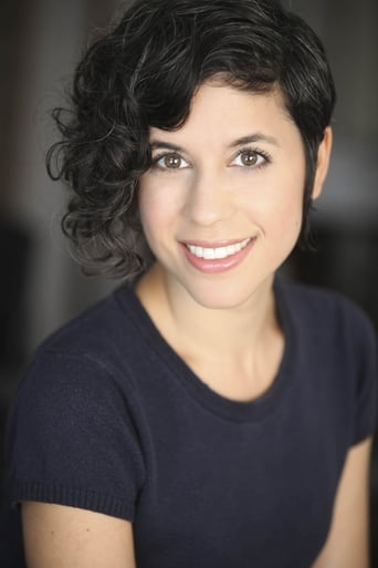 Image of Ashly Burch