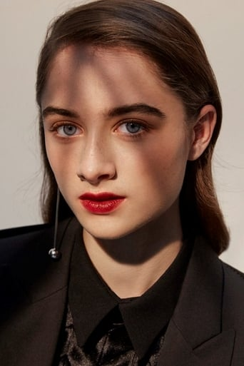 Image of Raffey Cassidy