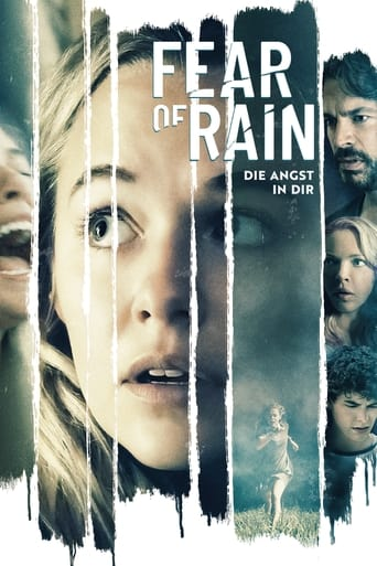 Fear of Rain - Die Angst in dir