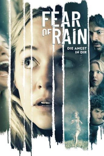 Fear of Rain - Die Angst in dir