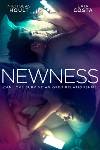 Poster of Newness