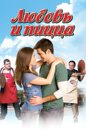 Poster of Pizza My Heart fragman