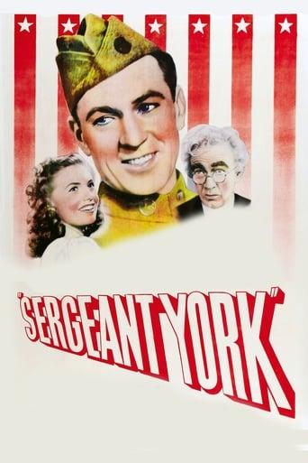 Watch Sergeant York Online Free in HD