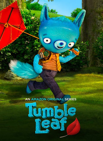 Poster of Tumble Leaf