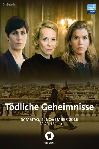 Poster of Tödliche Geheimnisse