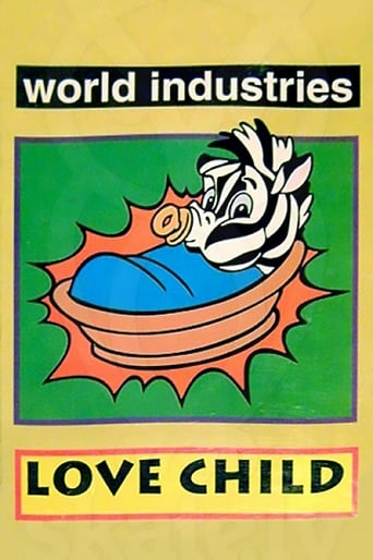 Poster of World Industries - Love Child