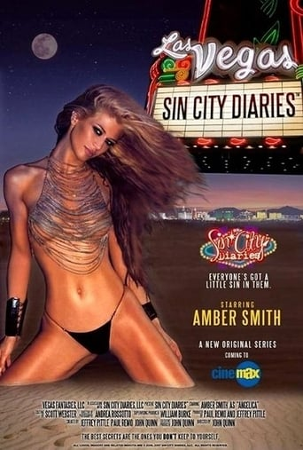 Poster of Sin City Diaries