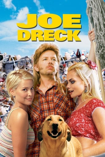 Joe Dreck - Mystery / 2001 / ab 12 Jahre