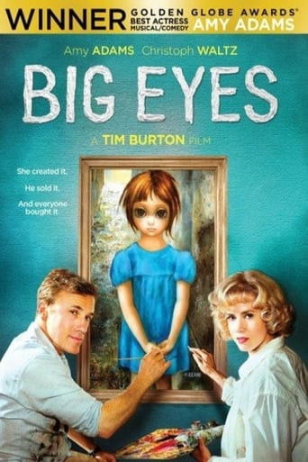 The Making of Big Eyes