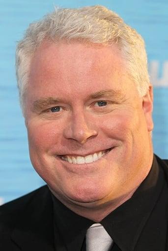 Image of Sean McNamara
