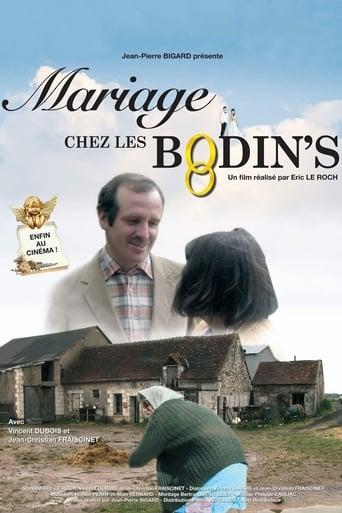 Poster of Mariage chez les Bodin's