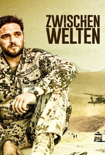 Poster of Inbetween Worlds