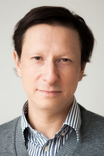 Image of Paul Ahmarani