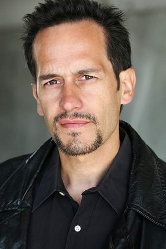 Image of David Carrera