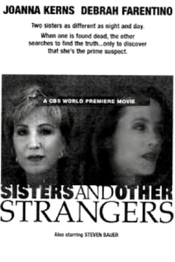 Poster of Sisters and Other Strangers