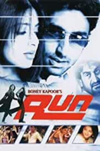 Poster of Run
