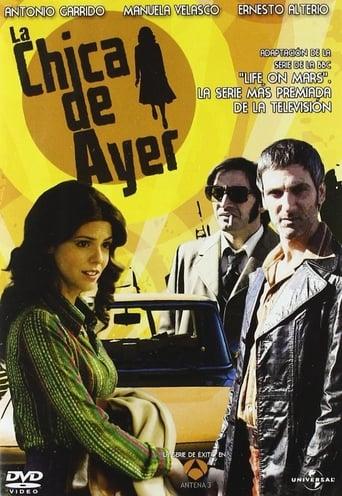 poster of La chica de ayer