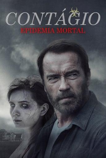 Imagem Contágio - Epidemia Mortal (2015)
