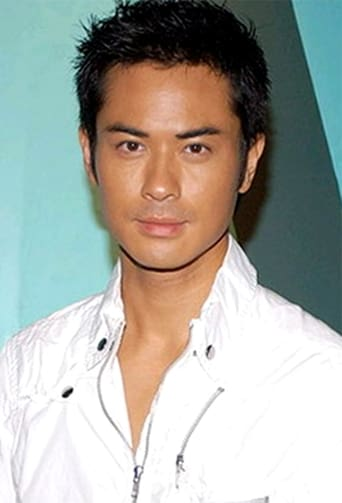 Image of Kevin Cheng